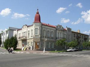 старый оскол фото города